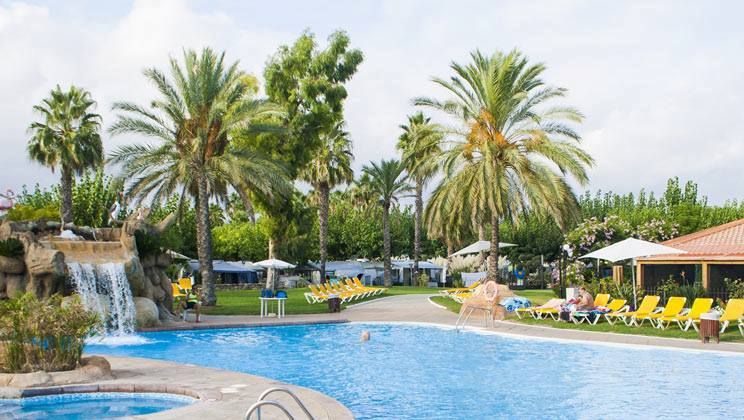 Delightful If You Are Looking For A Family Friendly Campsite At The Costa Dorada, You  Have The Choice Between Several Smaller And Larger Campsites.
