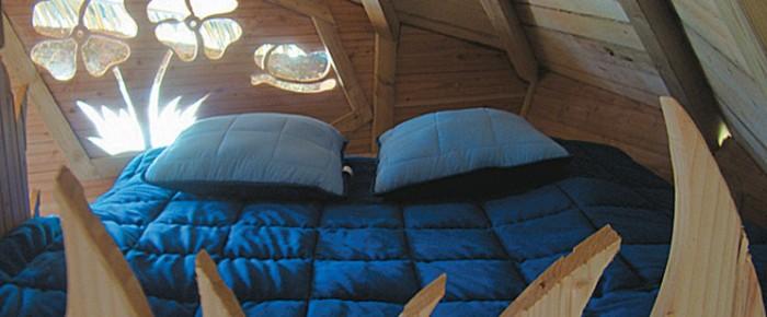 5 sterne camping domaine des ormes in der bretagne. Black Bedroom Furniture Sets. Home Design Ideas