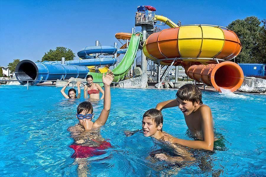 parc aquatique zagreb