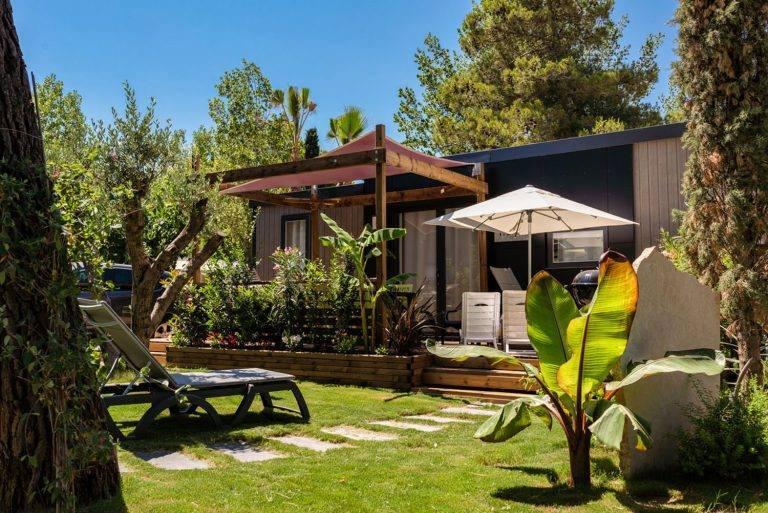 Camping les sablons le terrain de camping 5 toiles dans for Camping dans les vosges avec piscine