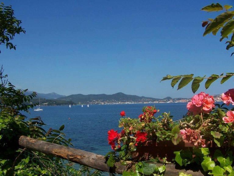 En la isla de elba disfruta de un para so de naturaleza for Camping el jardin tilcara